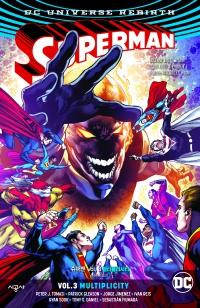 슈퍼맨 Vol. 3 멀티플리시티 (DC 리버스)