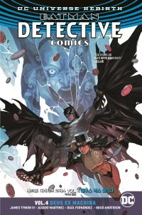 배트맨: 디텍티브 코믹스 Vol. 4   데..
