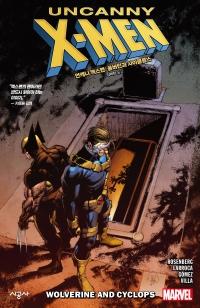 언캐니 엑스맨: 울버린과 사이클롭스